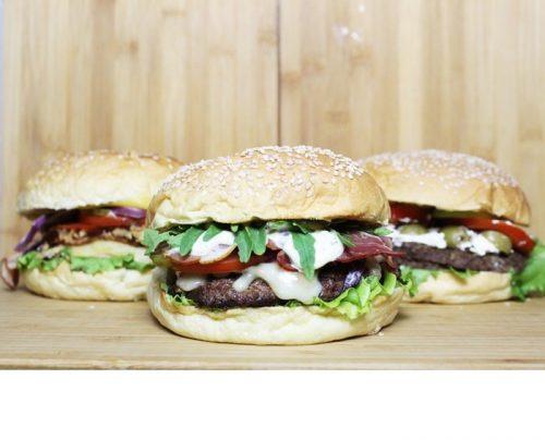 burger Bielany